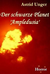 Cover Der schwarze Planet 'Ampledusia'