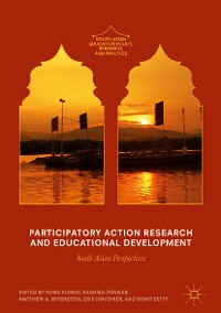 Cover Participatory Action Research and Educational Development