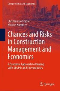 Cover Chances and Risks in Construction Management and Economics
