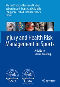 Cover Injury and Health Risk Management in Sports