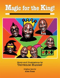 Cover Magic for the King!