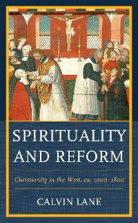 Cover Spirituality and Reform