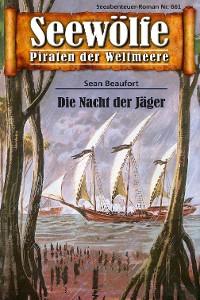 Cover Seewölfe - Piraten der Weltmeere 661