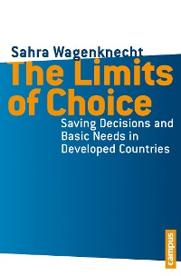 Cover The Limits of Choice