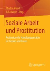 Cover Soziale Arbeit und Prostitution