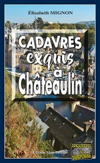 Cover Cadavres exquis à Châteaulin