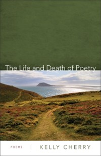 Cover Life and Death of Poetry