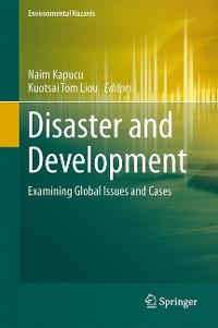 Cover Disaster and Development