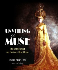 Cover Unveiling the Muse