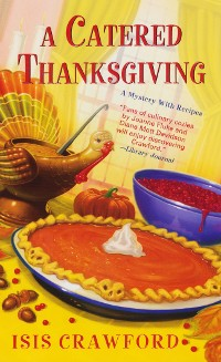 Cover A Catered Thanksgiving