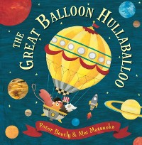 Cover Great Balloon Hullaballoo