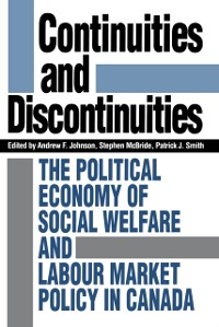 Cover Continuities and Discontinuities