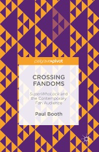 Cover Crossing Fandoms