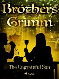 Cover Ungrateful Son