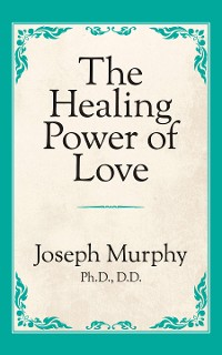 Cover The Healing Power of Love
