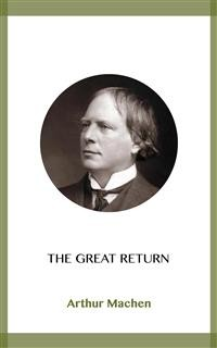 Cover The Great Return