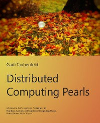 Cover Distributed Computing Pearls