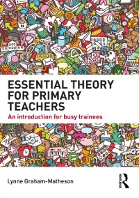 Cover Essential Theory for Primary Teachers