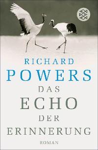 Cover Das Echo der Erinnerung