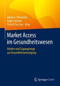 Cover Market Access im Gesundheitswesen