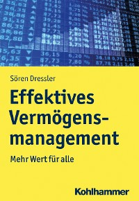 Cover Effektives Vermögensmanagement