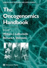 Cover The Oncogenomics Handbook