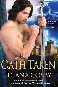 Cover An Oath Taken