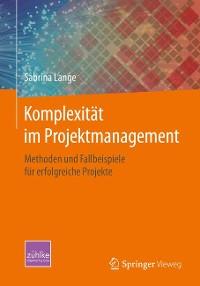 Cover Komplexität im Projektmanagement