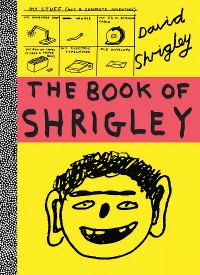 Cover The Book of Shrigley