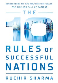Cover The 10 Rules of Successful Nations