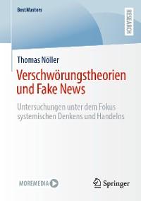 Cover Verschwörungstheorien und Fake News