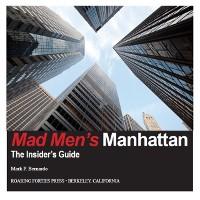 Cover Mad Men's Manhattan