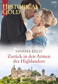 Cover Zurück in den Armen des Highlanders