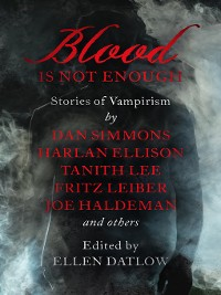 Cover Blood Is Not Enough