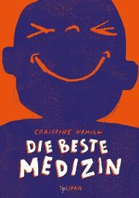 Cover Die beste Medizin