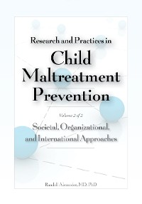 Cover Research and Practices in Child Maltreatment Prevention, Volume 2