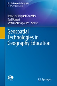 Cover Geospatial Technologies in Geography Education