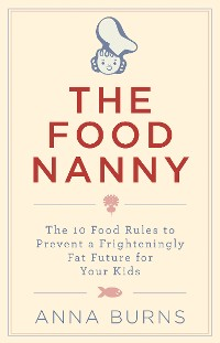 Cover The Food Nanny