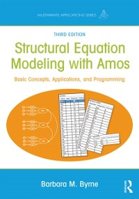 Cover Structural Equation Modeling With AMOS