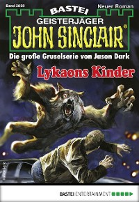 Cover John Sinclair 2069 - Horror-Serie