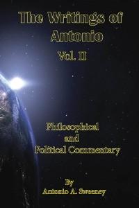 Cover The Writings of Antonio Vol. II