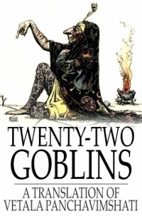 Cover Twenty-Two Goblins
