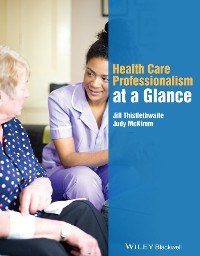 Cover Health Care Professionalism at a Glance
