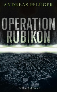 Cover Operation Rubikon