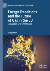 Cover Energy Transitions and the Future of Gas in the EU