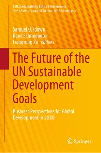 Cover The Future of the UN Sustainable Development Goals