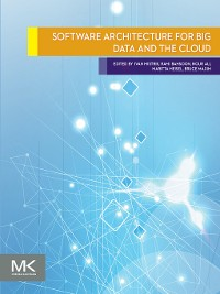 Cover Software Architecture for Big Data and the Cloud