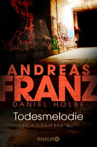 Cover Todesmelodie
