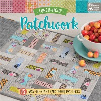 Cover Lunch-Hour Patchwork