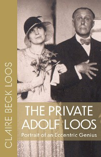 Cover The Private Adolf Loos